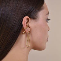 Bobbi Magic Ear Cuff image