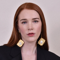 Florence Luxury Ultimate Statement Earrings image