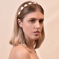 Thea Shell Delight Headband