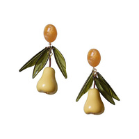 Filicia Fashion Fruit Dangle Earrings image